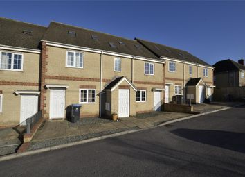 Thumbnail 2 bed flat for sale in Willoughby Fields, Wroslyn Road, Freeland, Witney, Oxfordshire