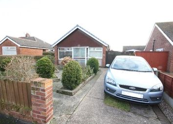 Thumbnail 2 bed detached bungalow for sale in Monks Drive, Formby, Liverpool