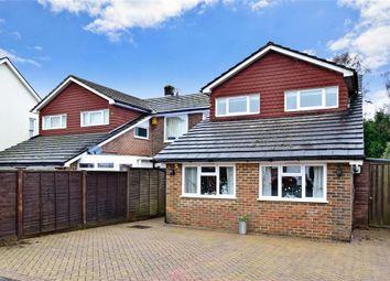 Thumbnail 3 bed semi-detached house for sale in Brier Lea, Lower Kingswood, Tadworth, Surrey