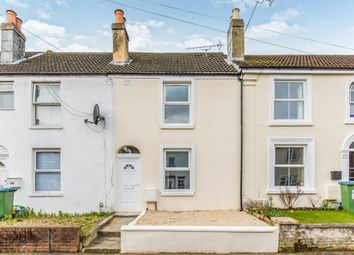 3 bed terraced house for sale in Firgrove Road, Southampton SO15