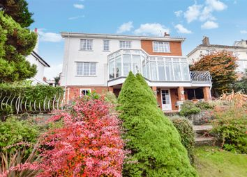Thumbnail 5 bed detached house for sale in West Hill, Portishead, Bristol