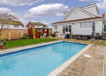 4 bed bungalow for sale in Hullbridge, Hockley, Essex SS5