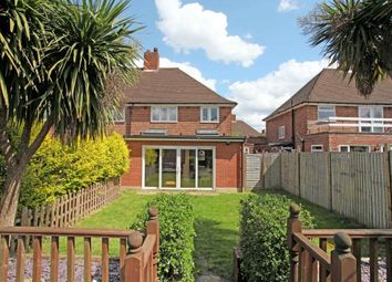 Thumbnail 3 bedroom terraced house for sale in Linkway, Raynes Park