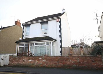 Thumbnail 4 bedroom detached house for sale in Lansdown Road, Swindon