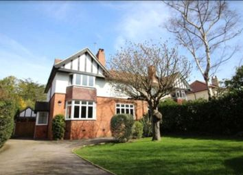 Thumbnail 4 bed semi-detached house to rent in Farley Road, Selsdon, South Croydon