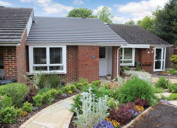 Thumbnail 2 bed terraced bungalow to rent in Campion Way, Kings Worthy, Winchester