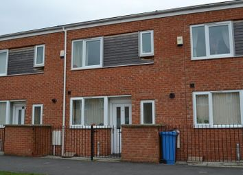 Thumbnail 3 bedroom property to rent in Devonshire Street South, Grove Village, Manchester