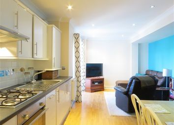 Thumbnail 2 bed flat to rent in Anerley Station Road, London