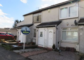 Thumbnail 1 bed flat for sale in Grantown Gardens, Airdrie
