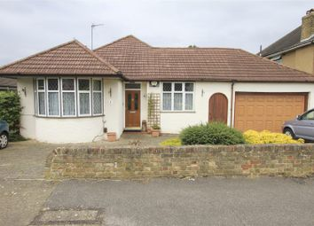 Thumbnail 2 bed detached bungalow for sale in Chiltern Road, Pinner