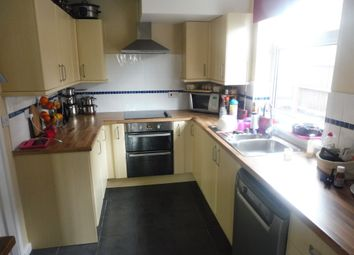 Thumbnail 3 bed semi-detached house for sale in Wright Avenue, Stanground, Peterborough