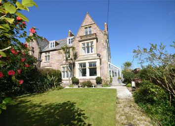 Thumbnail 6 bed semi-detached house for sale in Kenwyn Road, Truro, Cornwall
