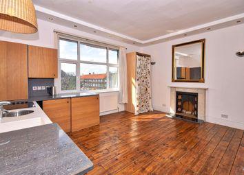 Thumbnail 1 bed flat to rent in Gleneldon Road, London