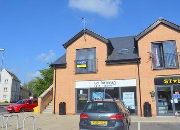 Thumbnail 2 bed flat to rent in Norton Mills, Morse Road, Taunton, Somerset