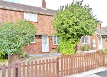 Thumbnail 3 bed terraced house to rent in Fishers Lane, Cherry Hinton, Cambridge
