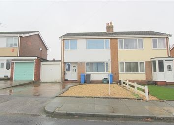 Thumbnail 3 bed property to rent in Fairholmes Close, Thornton Cleveleys