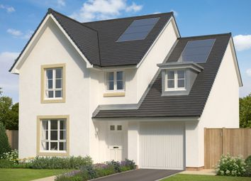 """Thumbnail 4 bed detached house for sale in """"Drummond"""" at Frogston Road East, Edinburgh"""
