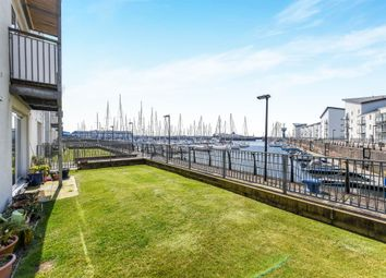 Thumbnail 2 bedroom flat for sale in Mariners View, Ardrossan
