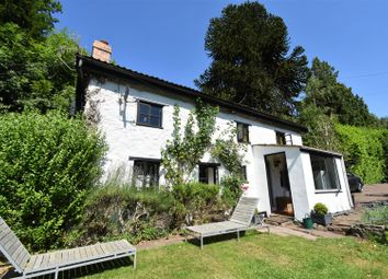 Thumbnail 2 bed cottage for sale in Underhill, Brockweir, Chepstow
