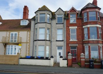 Thumbnail 3 bed flat for sale in 15 Marine Drive, Rhyl