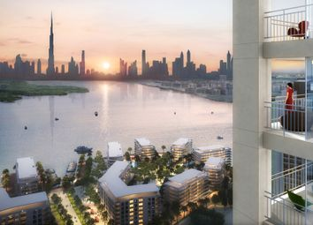 Thumbnail 2 bed triplex for sale in Dubai Creek Harbour, Dubai, United Arab Emirates