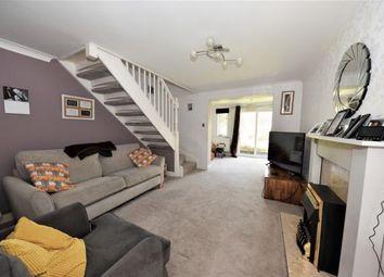 2 bed semi-detached house for sale in Cornbrook Grove, Waterlooville PO7