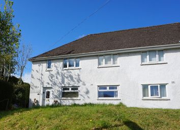 Thumbnail 2 bed flat for sale in Rectory Close, Wenvoe