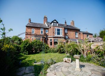 Thumbnail 6 bed semi-detached house for sale in Bargates, Whitchurch