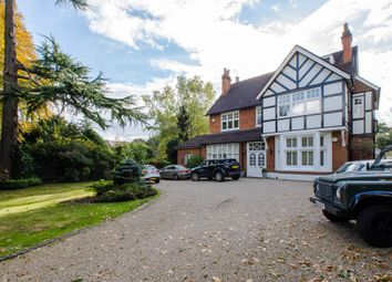 Thumbnail 2 bed flat to rent in Rickmansworth Road HA6,