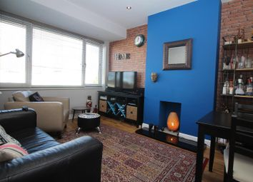 Thumbnail 2 bed maisonette for sale in Bowood Road, Enfield