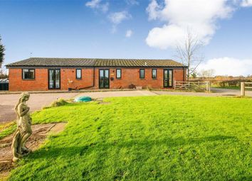 Thumbnail 5 bed detached bungalow for sale in Chase Farm, Little Horwood, Milton Keynes