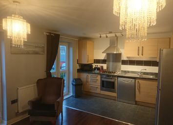 Thumbnail 2 bed flat to rent in Poets Way, Dorchester