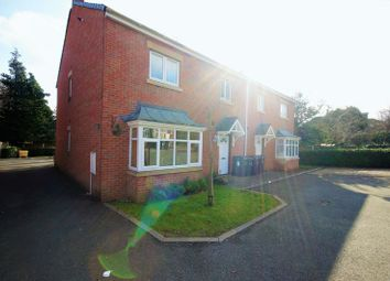 Thumbnail 2 bed flat to rent in Millbrook Gardens, Moseley, Birmingham