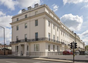 Thumbnail 1 bed flat to rent in 3, Clarendon Place, Leamington Spa