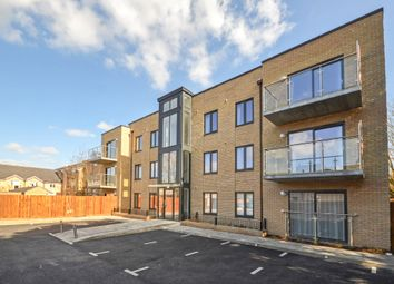 Thumbnail 2 bed flat for sale in Edeva Court, Cambridge