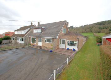 Thumbnail 5 bed detached house for sale in Clevedon Road, Tickenham, Clevedon