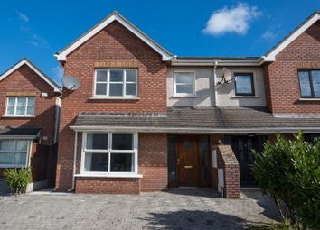 Thumbnail 4 bed semi-detached house for sale in 15 Ravenswell, Palmer Road, Rush, Dublin