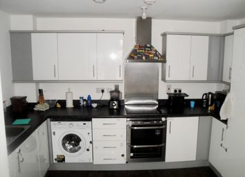 Thumbnail 3 bed flat to rent in Academy Way, Dagenham
