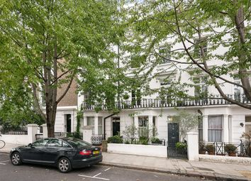 Thumbnail 4 bed terraced house for sale in Berkeley Gardens, Kensington, London