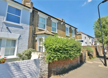 Thumbnail 4 bed terraced house to rent in Antrobus Road, Chiswick, London