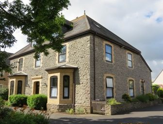 Thumbnail 2 bed flat to rent in Woodhayes House, High Street, Henstridge, Somerset