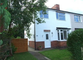 Thumbnail 3 bed semi-detached house to rent in Broadway, Heanor