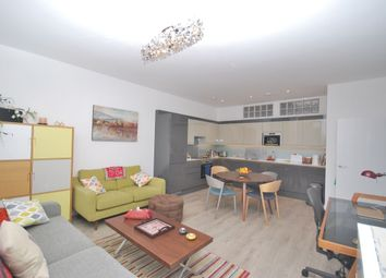 Thumbnail 3 bedroom flat for sale in Springfield Basin, Wharf Road, Chelmsford