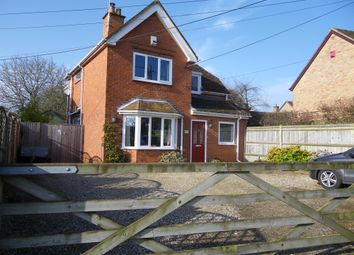 Thumbnail 4 bed detached house for sale in 98 Northfield Road, Thatcham, Berkshire
