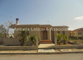 Thumbnail 3 bed bungalow for sale in Dherinia, Cyprus