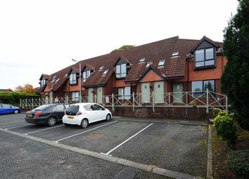 Thumbnail 2 bed flat for sale in Cedarhurst Court, Newtownbreda, Belfast