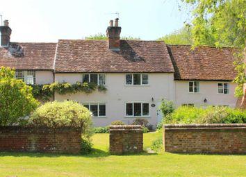 Thumbnail 2 bed cottage for sale in Chipperfield Road, Bovingdon, Hemel Hempstead