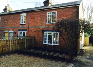 Thumbnail 2 bed terraced house to rent in Eridge Road, Tunbridge Wells