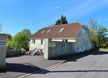 Thumbnail 1 bed flat to rent in Avon Road, Keynsham, Bristol
