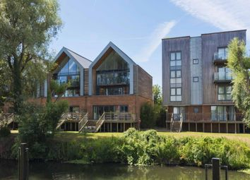 Thumbnail 3 bed flat to rent in The Stadbury, Whittets Ait